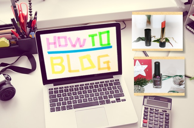wie man blogt