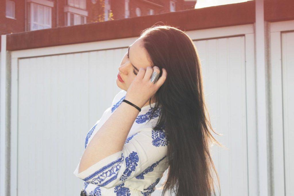 Modebloggerin aus Bremen Abitur 2016