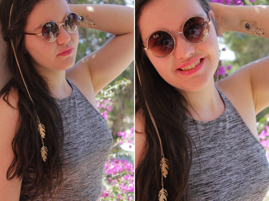 rayban dupe brille